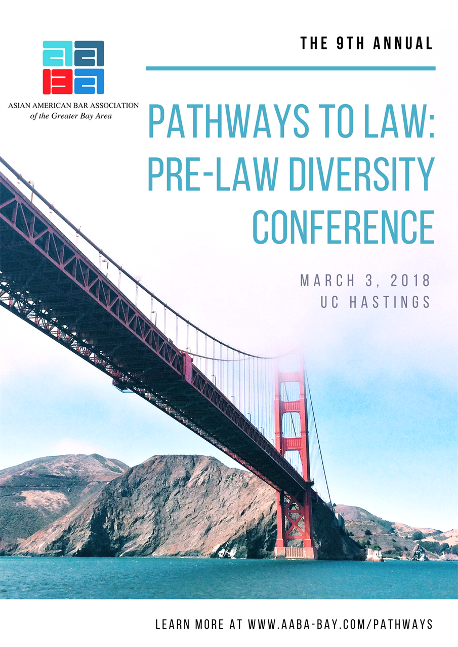 Asian American Bar Association Of The Greater Bay Area Pathways To Law