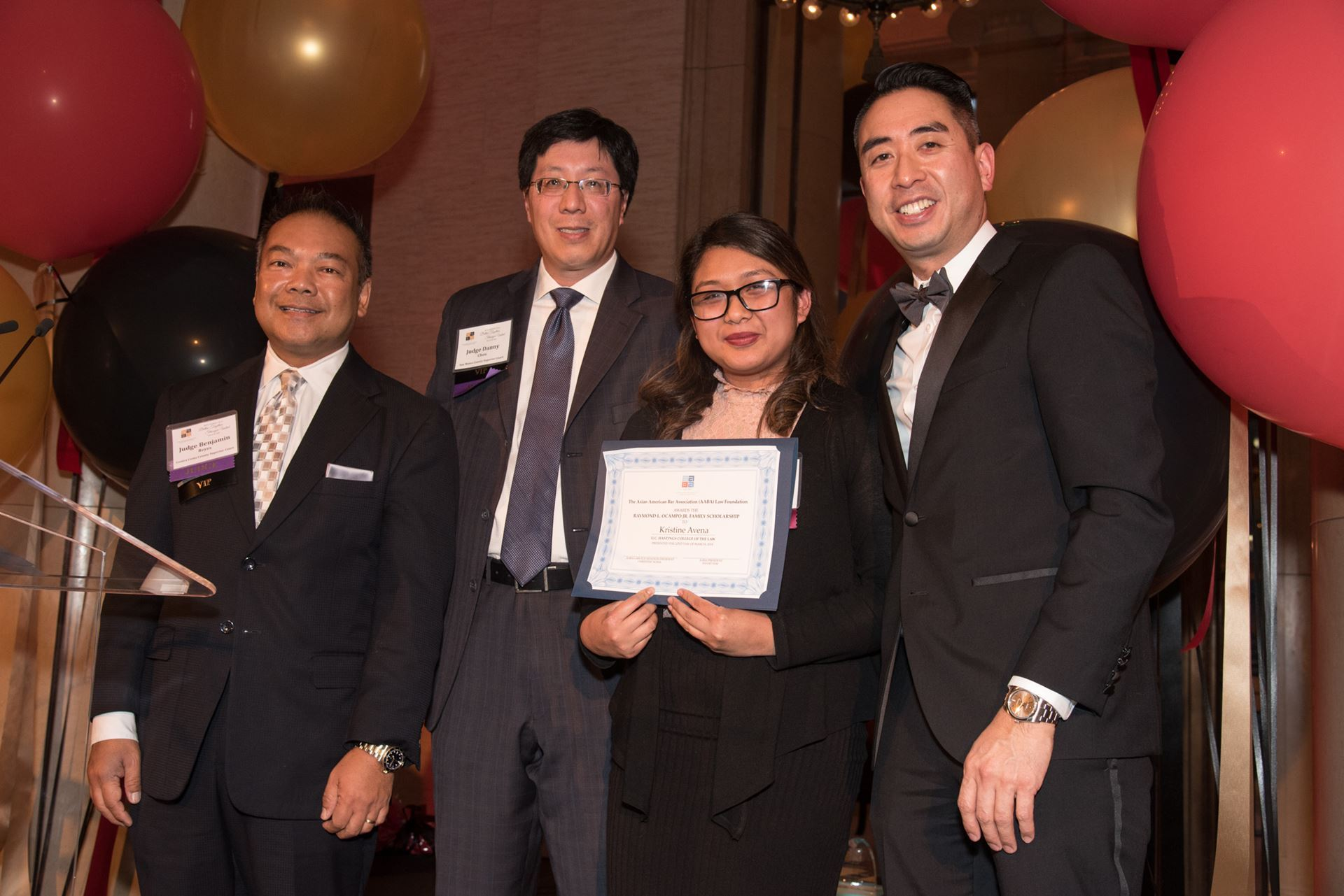 Asian American Bar Association of the Greater Bay Area