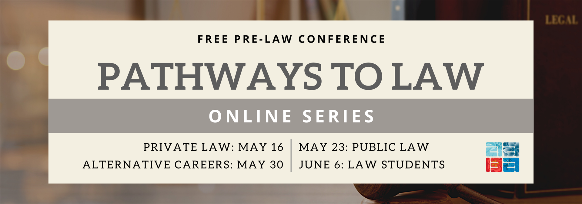 Pathways to Law Conference